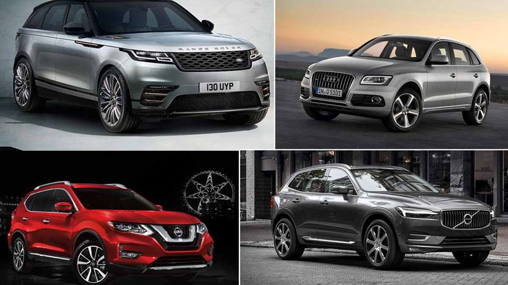 Wanna buy a SUV ? Then you must wait for this month as 4 blockbuster cars are launching soon. This month will give the handful of stunning luxury SUV's of mid-high range segment by premium car manufacturers like Volvo, Range Rover, Audi and Nissan. The following list contains the list of upcoming ca