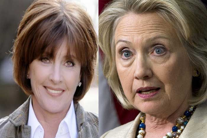 A Woman Who Was Sexually Assaulted by Bill Clinton Drops a BOMB on Hillary (WHOA!)