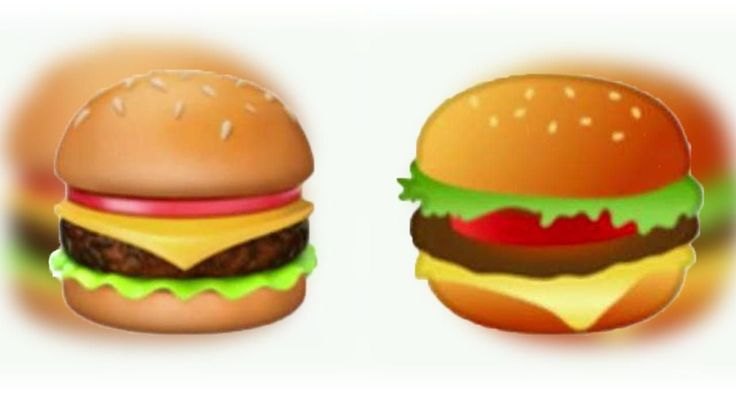 FOX NEWS: Google CEO to fix burger emoji after heated debate cooks up on Twitter