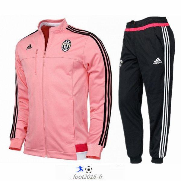 flocage Nouveau Veste Juventus Le Rose N98 Homme 2015 2016 homme