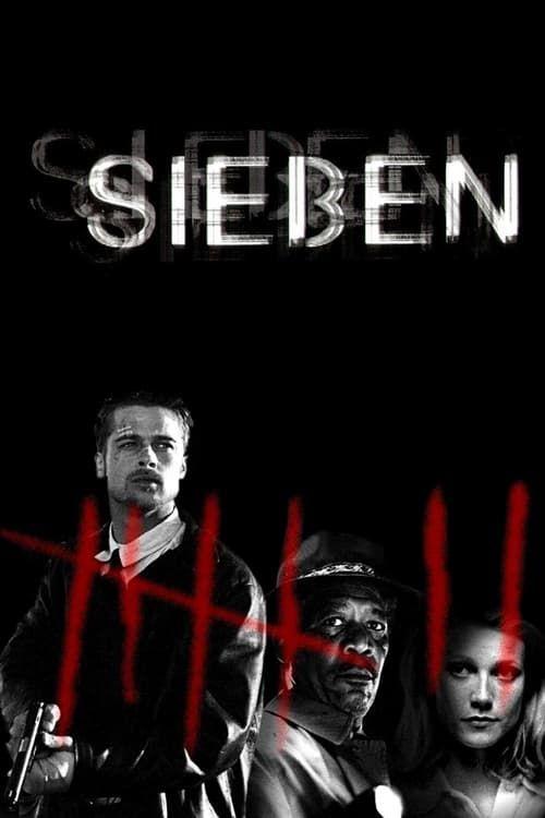Watch Se7en 1995 Full Movie Online Free