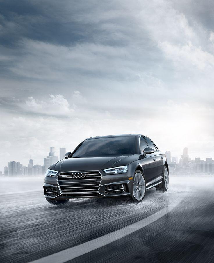 Audi USA » Simon Puschmann