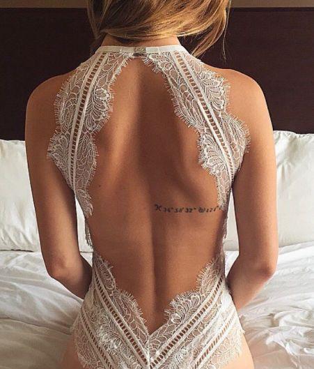 #forloveandlemons 'isabelle' lace bodysuit
