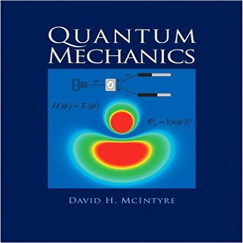 17 best solutions manual images on pinterest solution manual for quantum mechanics edition by mcintyre solutions manual and test bank for textbooks fandeluxe Image collections