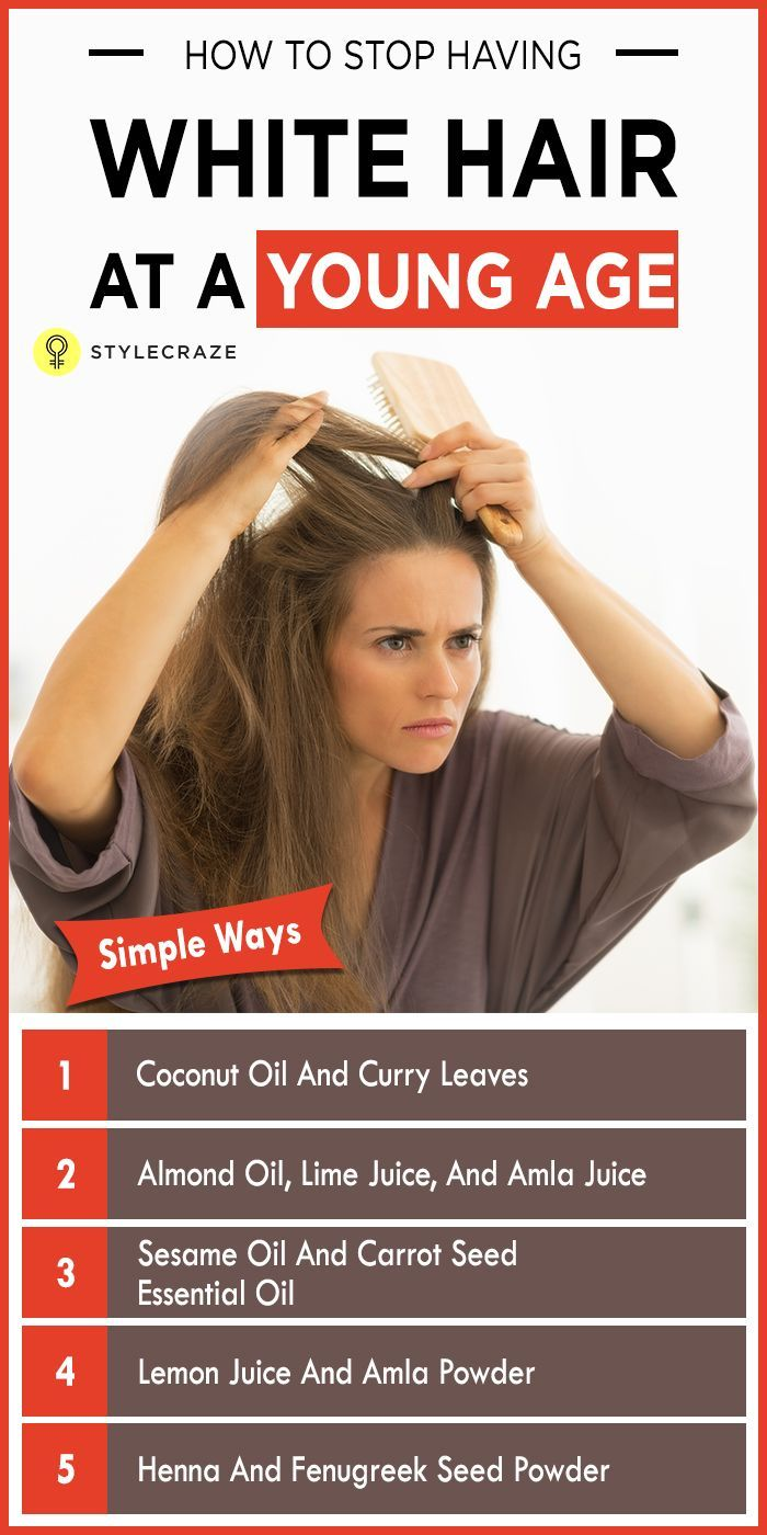 2cfe022eb487f6fda3d6633488885e2c - How To Get Rid Of White Hair In Teenage Naturally