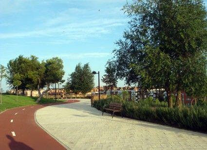 Parque de Fuentelucha   enalcobendas.es