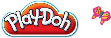 Play-Doh Everyone loves Play-Doh!  Excellent activity for kids, encourages creativity, imagination, motor skills, and is so much fun!  You can use it for teaching too, making shapes, letters, counting.  So many things and it is fairly inexpensive.