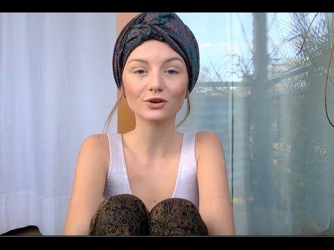 So cool kann man ein Kopftuch binden