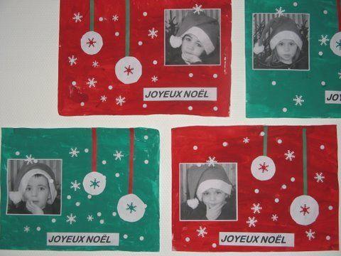 carte de noel faite maison 48 vie www.cartefaitmain.eu #carte #diy