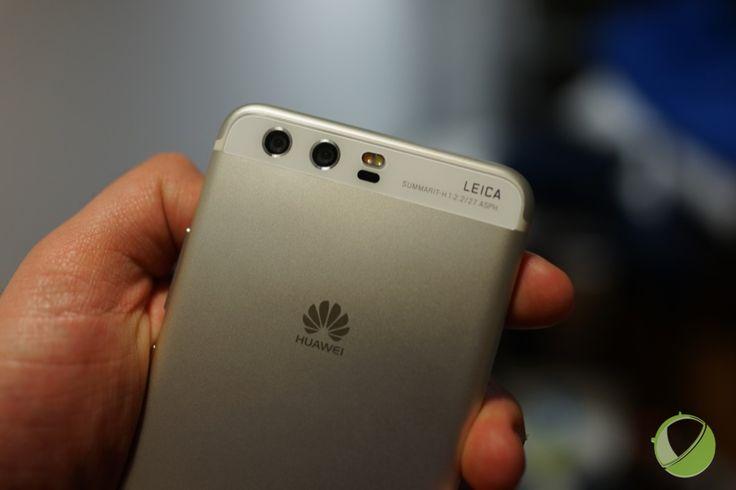 Huawei annonce déjà le lancement du Huawei P11 - http://www.frandroid.com/marques/huawei/417022_huawei-annonce-deja-le-lancement-du-huawei-p11  #Huawei, #Marques, #ProduitsAndroid, #Smartphones