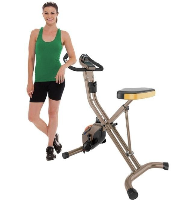 Comparison Of Machines And Fitness Equipmentin The Quest To