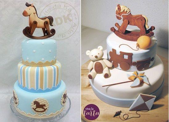 Rocking Horse Cake Design : 25+ best ideas about Rocking horse cake on Pinterest ...