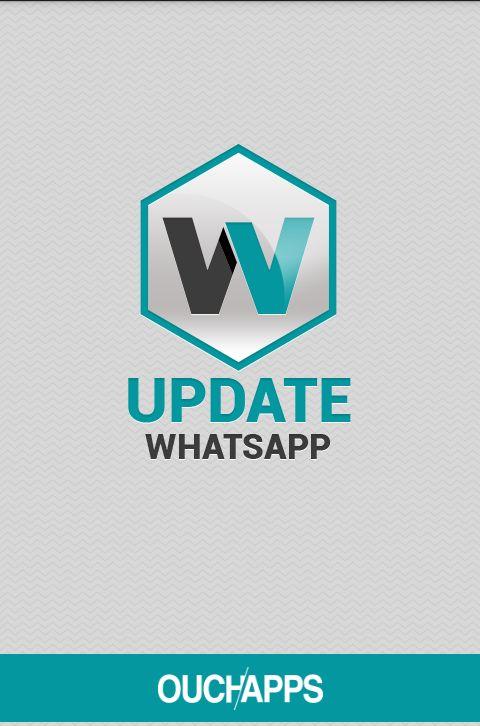 Actualizar Whatsapp Gratis