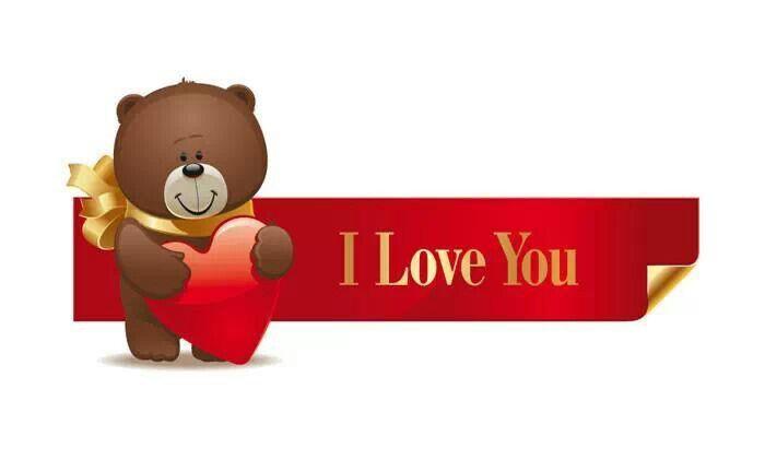 ...No pienses que decir te amo, se refiere solo a amor de pareja...Te amo, significa, lo haría todo por ti y deseo lo mejor en tu vida...¡De todo corazón!...Que tengas un maravillOSO domingo + un gran inicio de semana....  Lourdes
