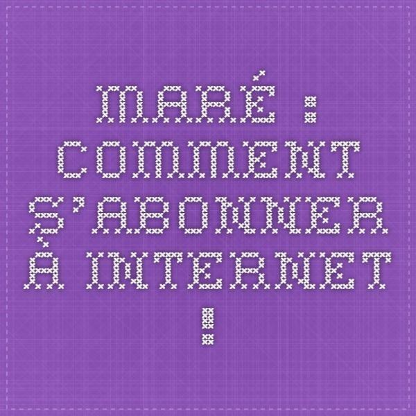 Maré : comment s'abonner à internet !  Découvrez le fournisseur d'accès internet #nautile sur #mare ( #nouvellecaledonie ). Toutes les infos sur https://www.nautile.nc/fournisseur-internet-province-iles/abonnement-forfait-Mare
