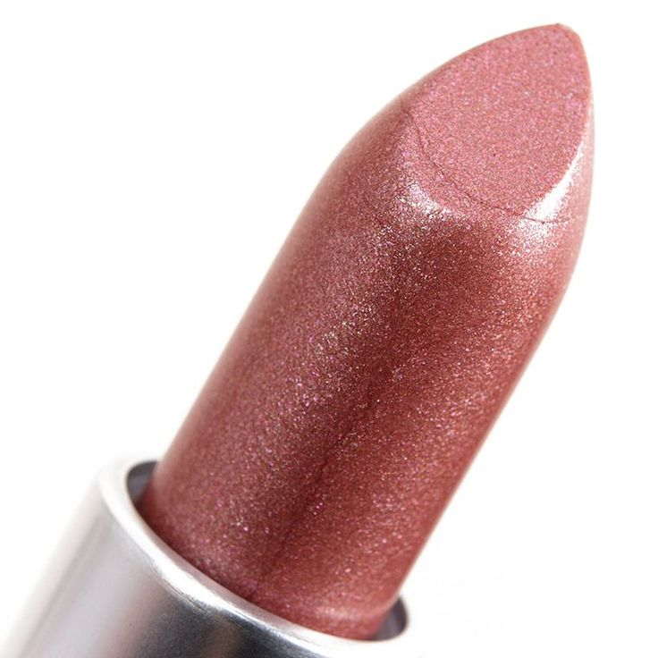 MAC Pale Rose, Devotional, Digging for Gold Lipsticks