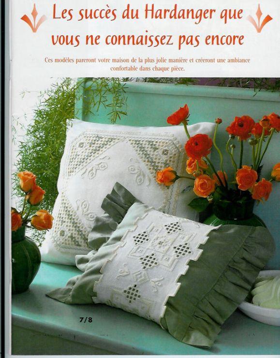 Hervorragend 851 best almohadones hardanger images on Pinterest   Hardanger  VS03
