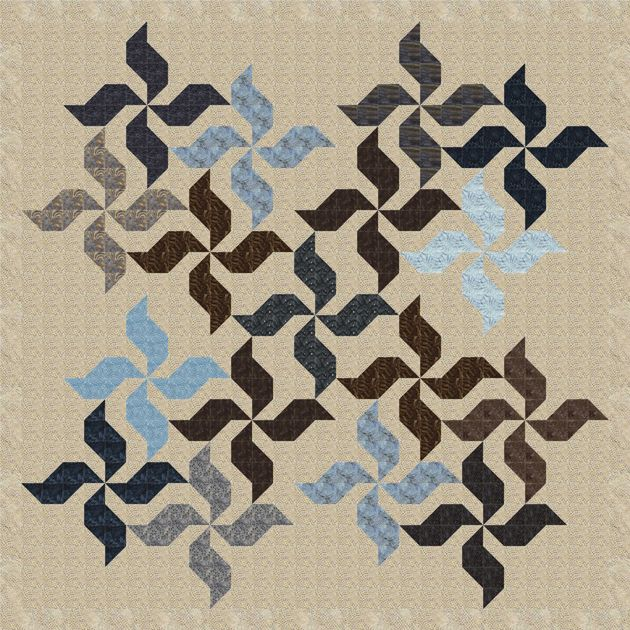817 best Quilts & Other Projects images on Pinterest   Backpacks ... : tradewinds quilt pattern free - Adamdwight.com
