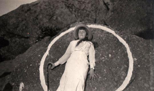 Anastasia 1914