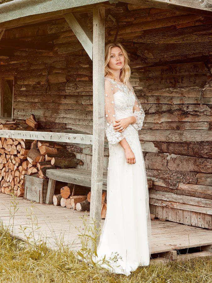 The White Room Jenny Packham Designer Wedding Dresses Cheltenahm Gloucestershire