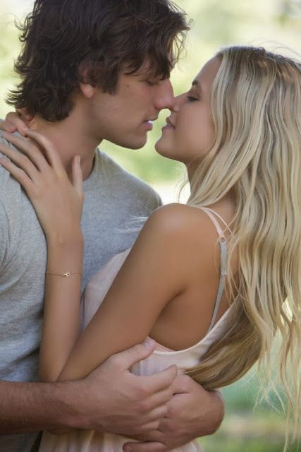 Alex Pettyfer & Gabriella Wilde  ENDLESS LOVE