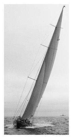 allposters.com, sailboat racing, 1934,  #CLshowhouse #coastaldesigner