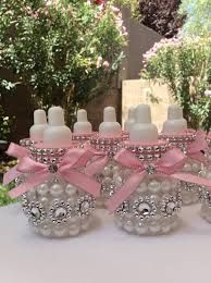 Image result for BABY PRINCESS SHOWER FAVORS