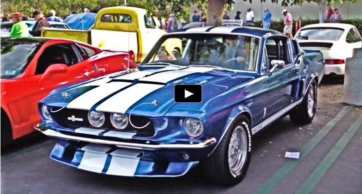 The One Only 1967 Shelby Gt500 Tunnel Port 427 Hot Cars Hot Rods Cars Muscle Ford Mustang Gt500 Shelby Gt500