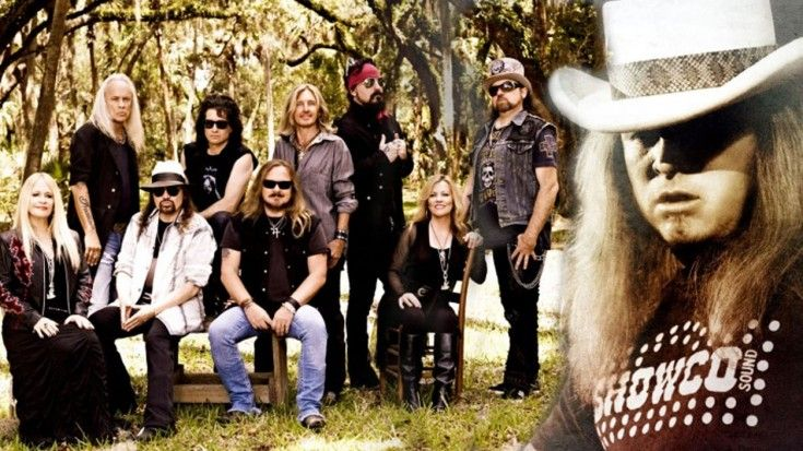 197 Best Lynyrd Skynyrd Images On Pinterest Lynyrd Skynyrd Classic Rock And Rock