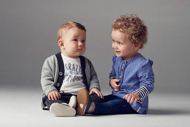 #esprit #espritkids #babywear