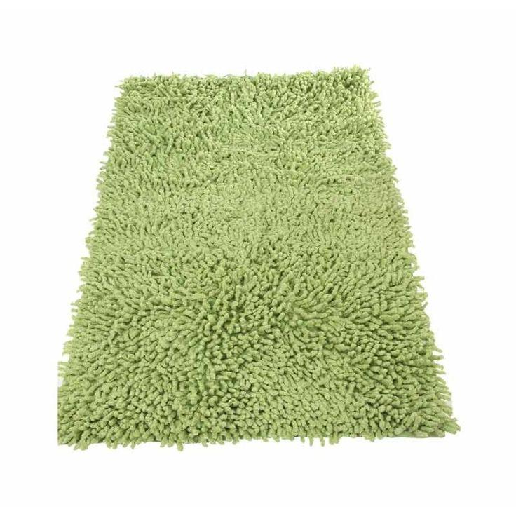 disponible sur tapis de salle de bain vert 50x80cm salle de bain pinterest. Black Bedroom Furniture Sets. Home Design Ideas