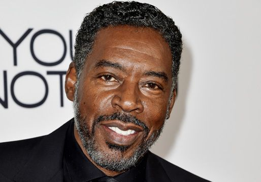 Once Upon a Time Casts Ernie Hudson as Ursula's Father Poseidon in Season 4