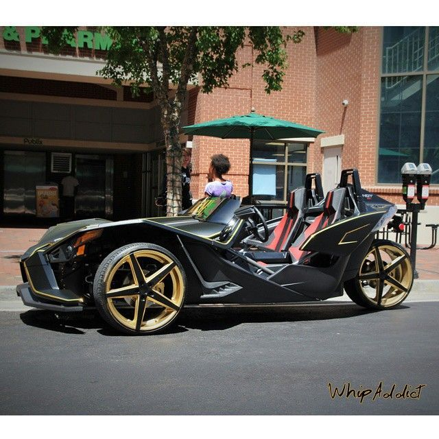 32 Best POLARIS SLINGSHOTS Images On Pinterest