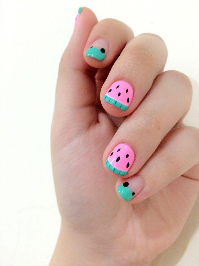 Pinky Watermelon