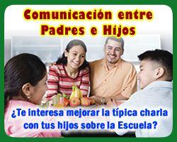 10 Preguntas para mejorar la comunicación con los hijos/as sobre la escuela. #Padres #Hijos #Escuela http://www.epicapacitacion.com.mx/articulos_info.php?id_articulo=554