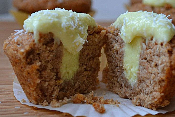 Lemon Coconut Curd and Cupcakes [Vegan] | One Green Planet