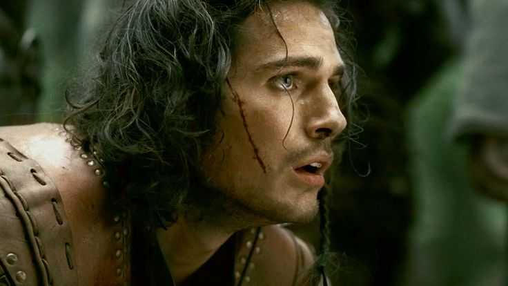 """Henry Cavill in """"Tristan and Isolde"""""""