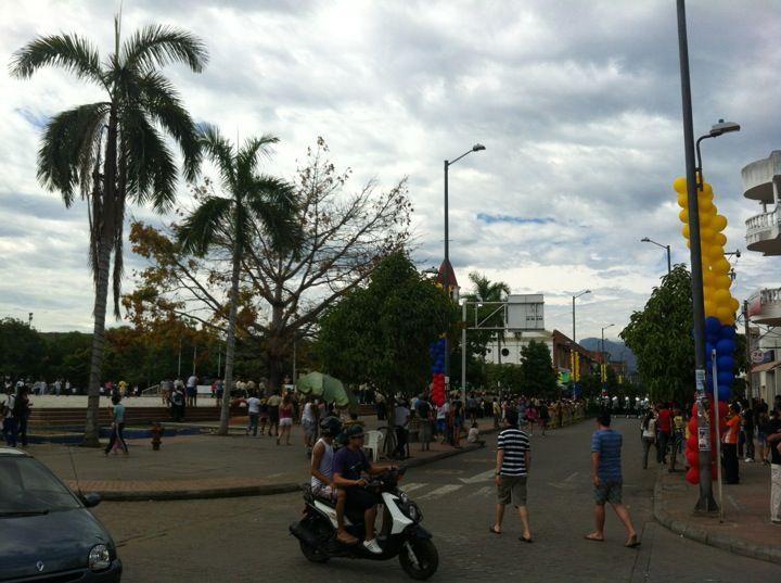 Melgar en Tolima