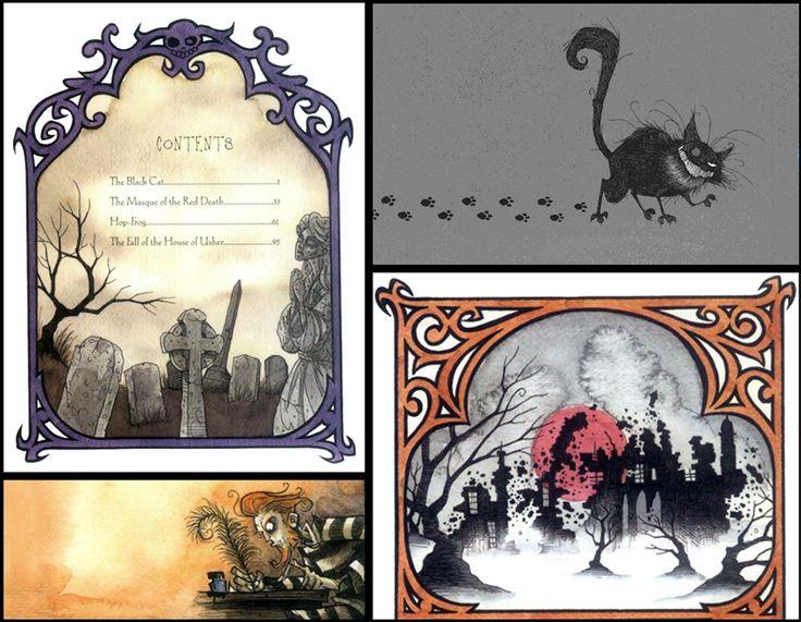 Gothic Literature by Poe Essay