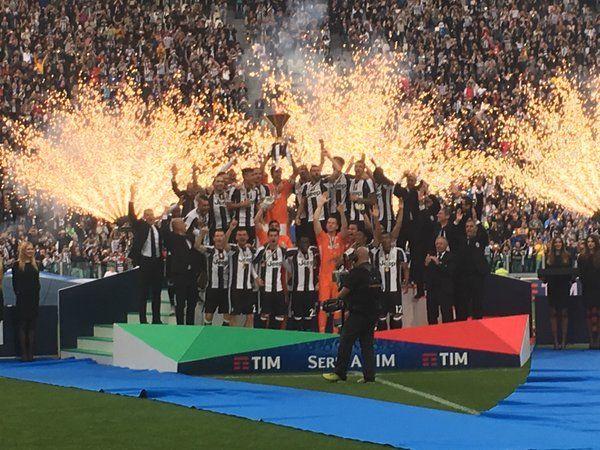 JuventusFC (@juventusfc) | Twitter