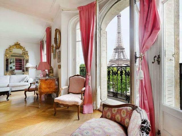 die besten 20+ pariser apartment ideen auf pinterest | paris