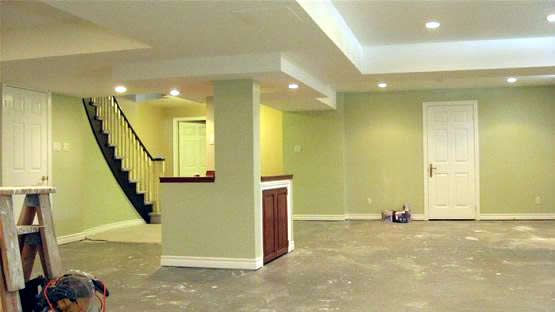 1000+ Ideas About Small Finished Basements On Pinterest