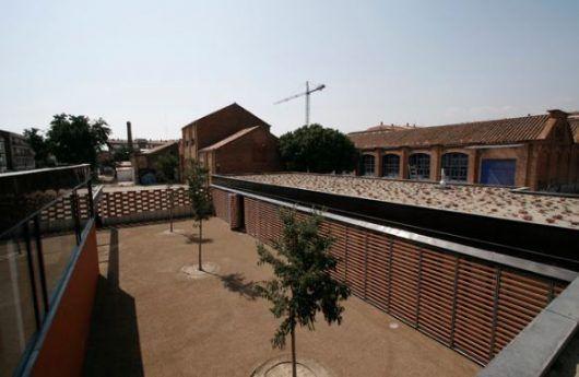 Cd-Cardedeu, Centro de Día para Gente Mayor
