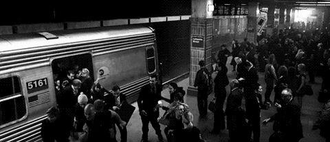 Train Wrecks…