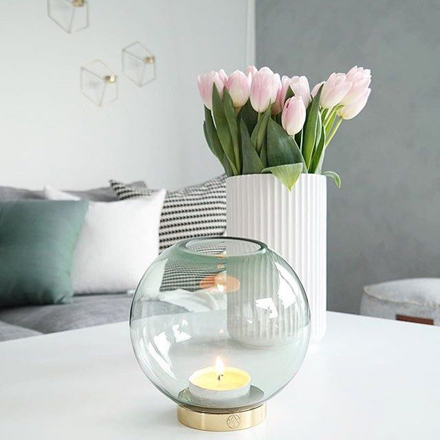 ``Beautiful..! Love The AYTM Vase (or Lantern) `` Picture by @hannenov, on mitthjemas