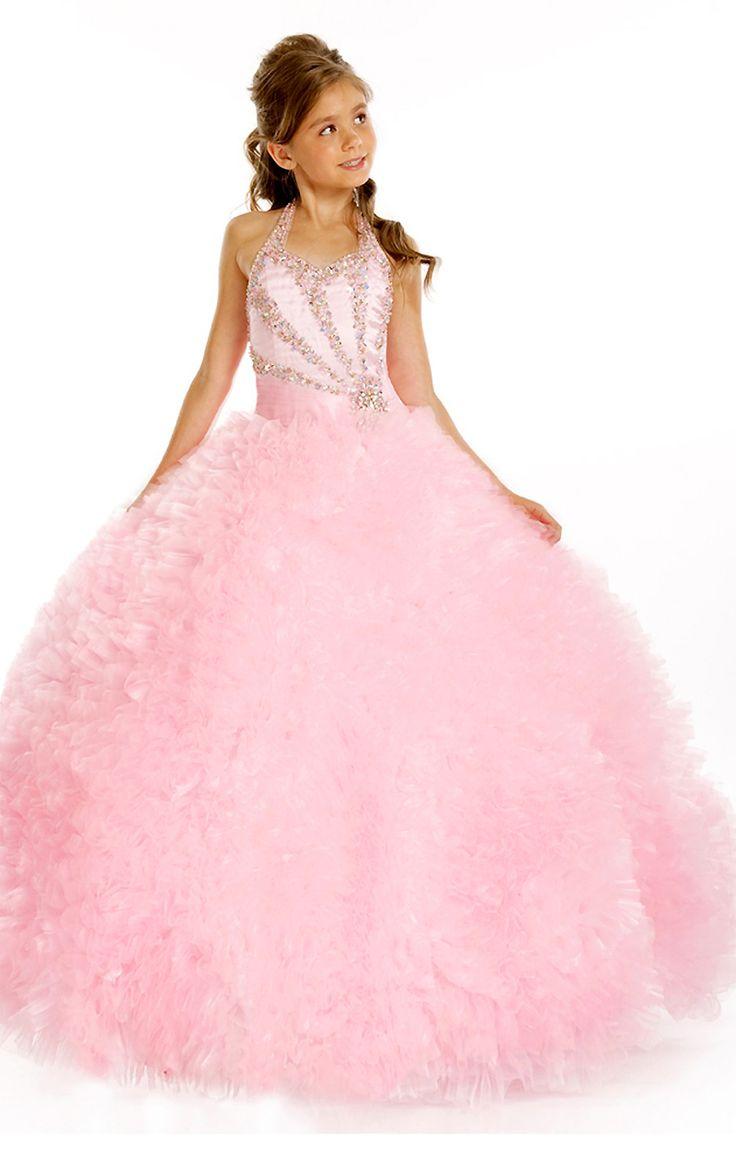 45 best vestidos para miranda images on Pinterest | Hand crafts ...