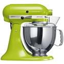 KitchenAid Artisan Mixer KSM150 Apple Green. Yes please!