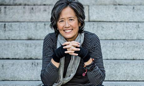Ruth Ozeki beats Thomas Pynchon to top Kitschie award: Books, Buddhists Nun, Granta Magazines, Ozeki Beats, Novels, Feminist Buddhists, Beats Thomas, Ruth Ozeki, Culture Gyre