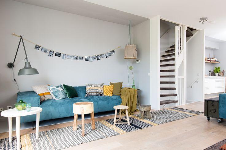 55 best images about uw droomtrap on pinterest san for Huis programma tv