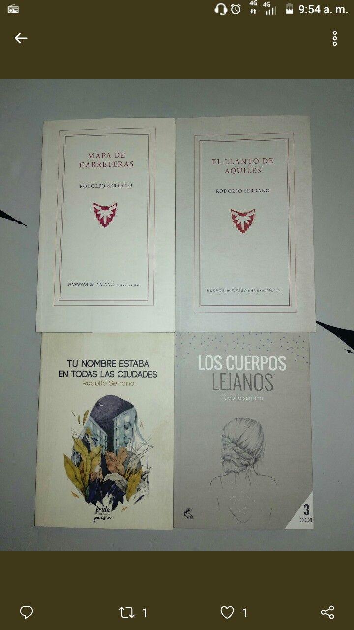 Pin De Tatis Soler En Libros